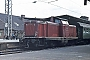 "MaK 1000346 - DB ""212 299-2"" __.__.1974 - RheineHans Wiskerke"