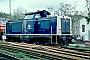 """MaK 1000349 - DB AG """"212 302-4"""" 24.04.2000 - Kaiserslautern, BahnbetriebswerkErnst Lauer"""