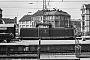 "MaK 1000350 - DB ""212 303-2"" 21.04.1975 Hamburg-Altona [D] Klaus Görs"