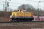 """MaK 1000353 - DBG """"212 306-5"""" 14.01.2008 Celle [D] Norman Gottberg"""