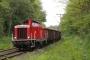 """MaK 1000356 - MVG """"212 309-9"""" 13.05.2005 Duisburg,Stadtwald [D] Alfred Metzenroth"""