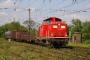 "MaK 1000356 - MVG ""212 309-9"" 12.05.2005 - Duisburg, Abzweig RuhrtalAlfred Metzenroth"