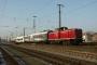 """MaK 1000356 - RE """"212 309-9"""" 21.12.2007 Aschaffenburg [D] Ralf Metzler"""