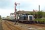 "MaK 1000356 - DB ""212 309-9"" 05.05.1991 - GronauRichard Krol"