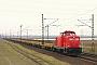 """MaK 1000357 - DB Fahrwegdienste """"212 310-7"""" 14.03.2009 - BobenheimMarc Strack"""