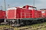 "MaK 1000357 - DB Fahrwegdienste ""212 310-7"" 02.07.2013 Hagen [D] Rolf Alberts"