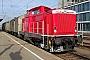 "MaK 1000357 - DB Fahrwegdienste ""212 310-7"" 07.05.2019 Karlsruhe,Hauptbahnhof [D] Wolfgang Rudolph"