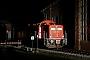 "MaK 1000357 - DB Fahrwegdienste ""212 310-7"" 29.02.2020 - PasewalkMichael Uhren"