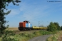 """MaK 1000358 - NbE """"212 311-5"""" 04.08.2007 - Nieder-WöllstadtAlbert Hitfield"""