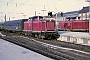 "MaK 1000358 - DB ""212 311-5"" 22.03.1969 - Hamburg-Altona, BahnhofHelmut Philipp"