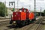 "MaK 1000359 - Railion ""262 004-5"" 11.07.2008 Nürnberg-Dürrenhof [D] Michael Mrugalla"
