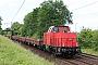 """MaK 1000359 - LOCON """"214"""" 10.06.2015 Lehrte-Ahlten [D] Thomas Wohlfarth"""