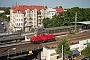"MaK 1000359 - CC-Logistik ""262 004-5"" 21.08.2010 Berlin-Köpenick [D] Sebastian Schrader"
