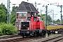 """MaK 1000359 - LOCON """"214"""" 16.07.2014 Hamburg-Eidelstedt [D] Edgar Albers"""