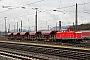 """MaK 1000364 - DB Fahrwegdienste """"212 317-2"""" 14.03.2018 Kassel,Rangierbahnhof [D] Christian Klotz"""