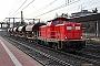 "MaK 1000364 - DB Fahrwegdienste ""212 317-2"" 06.02.2019 Kassel-Wilhelmshöhe [D] Christian Klotz"