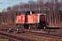 "MaK 1000365 - DB Cargo ""212 318-0"" 15.02.2002 - Köln GrembergAxel Schaer"