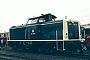 """MaK 1000367 - DB """"212 320-6"""" 05.10.1985 Bochum-Dahlhausen [D] Michael Kuschke"""