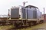 "MaK 1000367 - DB AG ""212 320-6"" 27.03.1998 Hagen [D] George Walker"