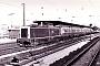 """MaK 1000371 - DB """"212 324-8"""" 19.02.1985 Köln-Deutz,Bahnhof [D] Michael Vogel"""