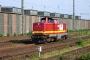 "MaK 1000372 - TSD ""212 325-5"" 28.06.2006 - Witten, HauptbahnhofMartin Weidig"