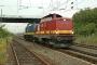 "MaK 1000372 - TSD ""212 325-5"" 25.06.2006 - Gau-AlgesheimBernd Uhl"