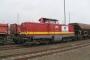 """MaK 1000372 - TSD """"212 325-5"""" 16.03.2007 - Jörg Baumann"""