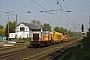 "MaK 1000373 - DIE-LEI ""212 326"" 18.04.2009 - Ratingen-LintorfKlaus Breier"