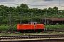 """MaK 1000373 - Redler """"4"""" 12.05.2015 Kassel,Rangierbahnhof [D] Christian Klotz"""