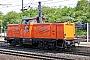 """MaK 1000373 - Redler """"4"""" 11.05.2015 Kassel-Wilhelmshöhe [D] René Bornscheuer"""