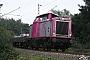 "MaK 1000373 - RSE ""212-CL 326"" 04.10.2005 OberhausenWest [D] Dietrich Bothe"