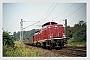 """MaK 1000373 - DB """"V 100 2326"""" 23.07.1966 - HolzwickedeHelmut Dahlhaus"""