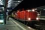 """MaK 1000376 - DB Services """"212 329-7"""" 20.09.2008 Kaiserslautern,Hauptbahnhof [D] Roland Martini"""