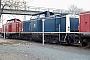 "MaK 1000378 - DB ""212 331-3"" 23.03.1991 Schweinfurt,Bahnbetriebswerk [D] Ingmar Weidig"