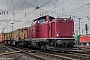 """MaK 1000382 - NeSA """"V 100 2335"""" 29.01.2019 - Oberhausen, Rangierbahnhof WestRolf Alberts"""