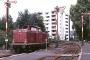 """MaK 1000384 - DB """"213 337-9"""" 03.08.1984 - Biedenkopf BahnhofManfred Britz"""
