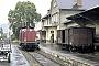 "MaK 1000385 - DB ""213 338-7"" __.07.1983 - Bad Laasphe, BahnhofMichael Weber-Zarft"