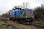 "MaK 1000386 - RBG ""213 339"" 16.12.2005 - GroßkorbethaRené Haase"