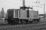 "MaK 1000386 - DB AG ""213 339-5"" 02.03.1996 - Arnstadt, HauptbahnhofDietrich Bothe"