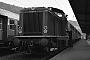 "MaK 1000387 - DB ""213 340-3"" 07.08.1981 Herborn,Bahnhof [D] Dietrich Bothe"