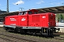 "MaK 1000387 - AVG ""465"" 03.06.2012 Bremen,Hauptbahnhof [D] Torsten Klose"
