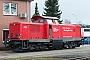 "MaK 1000387 - AVG ""465"" 21.03.2013 - Moers, Vossloh Locomotives GmbH, Service-ZentrumRolf Alberts"