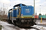 "MaK 1000388 - MWB ""V 1354"" 09.01.2016 - Nienburg (Weser)Thomas Wohlfarth"